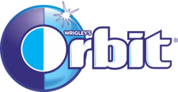 Wrigley's Orbit gum brands 2015