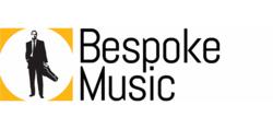 Bespoke music logo
