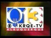 CBS Affiliate ID s 1995-Part 1 18