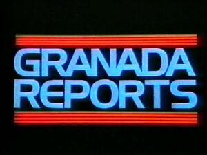 Granada reports 1984