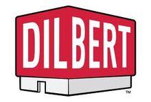 Dilbert logo2