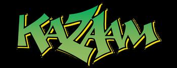 Kazaam-movie-logo
