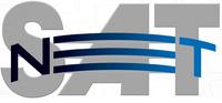 NETSAT logo