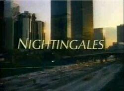 Nightingales-show