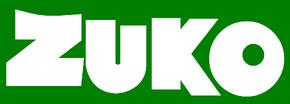 Logo zuko 1994