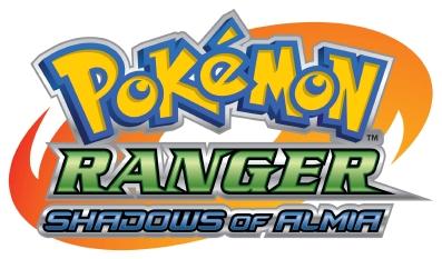 PokemonRanger almia logo