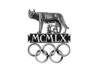 200px-Olympic logo 1960