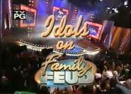 Idols on Feud 2005