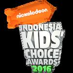 Logo IKCA 2016