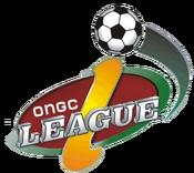 ONGC I-League logo