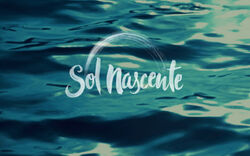 Sol Nascente red