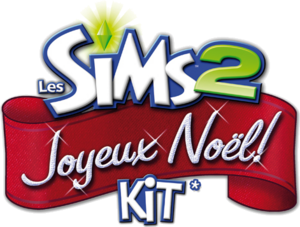 The Sims 2 - Joyeux Noel Kit