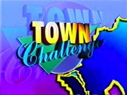 Town-challenge