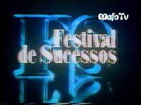 Festival de Sucessos 1977