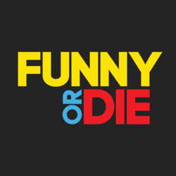 Funny or Die logo