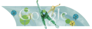 Google 2010 Vancouver Olympic Games - Speed Skating