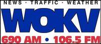 WOKV 690 AM 106.5 FM