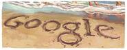 148th Birthday of Joaquin Sorolla (27.02.11)