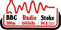 BBC R Stoke 1985