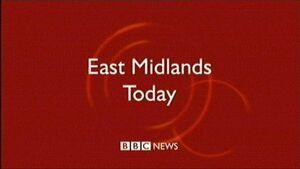 East Midlands Today (2004-2008)