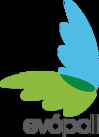 Political Evolution, Evópoli, party logo, Chile