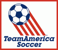 Team America logo
