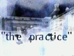 The Practice Title