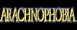 Arachnophobia-movie-logo