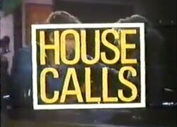 House Calls Intertitle
