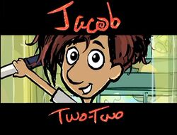Jacob Two-Two