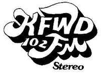 KFWD Stereo 102 FM