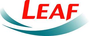 LEAF Oy Logo