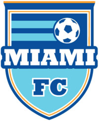 Miami FC logo
