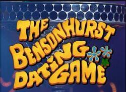 Bensonhurst Dating Game
