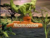 Nickelodeon Dino ID (1986)