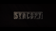 Syncopy Man Of Steel (2013)