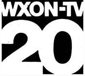 WXON TV20 February 1973