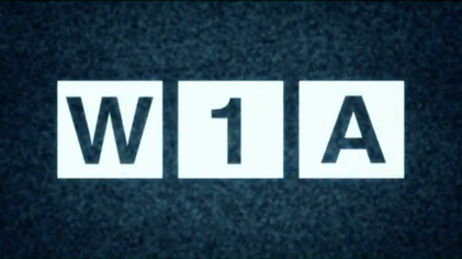 File:W1A titlecard.png