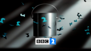 Bbc2 paint pot ident