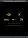 Dinosaur MPAA End credits