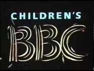 CBBC (1987) 1