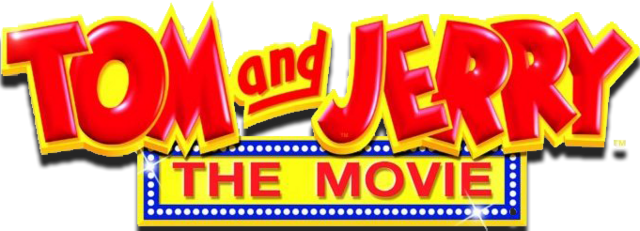 File:Tom and Jerry — The Movie.png