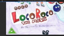 LocoRoco The Movie
