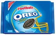 Football Oreo