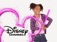 Disney Channel ID - Skai Jackson (2011)