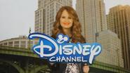 Disney Channel ID - Debby Ryan (2014)