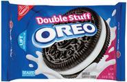 Double Stuff Oreo