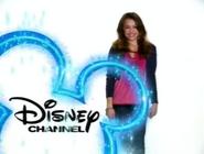 Disney ID - Miley Cyrus
