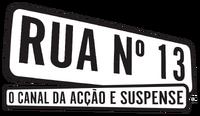 Rua nº 13 logo