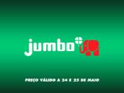 Jumbo ad 2001
